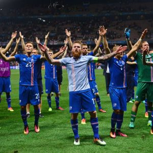 Iceland stars who could make their mark in the Premier League