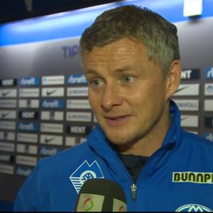 Disappointing Season for Molde FK