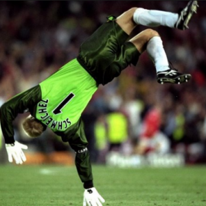 Manchester United legend Peter Schmeichel is going to the World Cup in Moscow