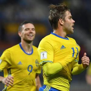 Sweden vs Italy predictions