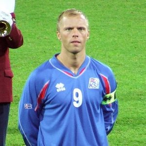 Euro 2016 Offers Gudjohnsen One More Chance To Shine