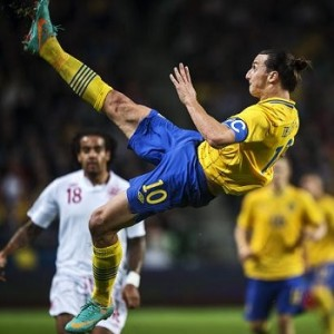 Zlatan: What Next For Swedish Football's Golden Boy?
